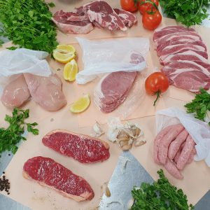 meat feast
